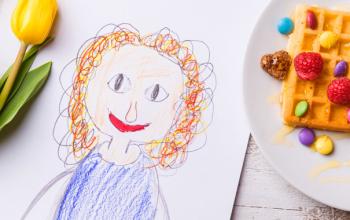 7 idéer för att stimulera barnens kreativitet genom ritning