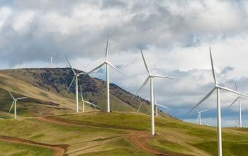 Vinden och dess betydelse i världen runt omkring oss