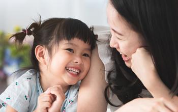 11 Metoder för att stimulera barns känsla för humor